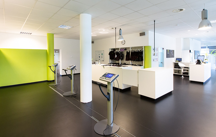 FIT ROOM EMS-Fitnessstudio in Norderstedt